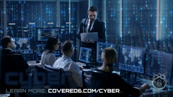 Veterans - Cyber Security Technician Academy & Job Placement