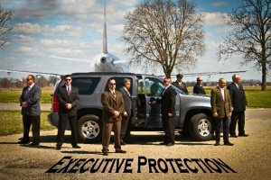 Executive Protection/Residential Security Officer - Hiring Now!