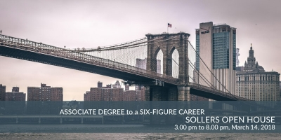 Join us and enjoy free food and drinks while discovering why a career in Big Data is one of the hottest jobs of today