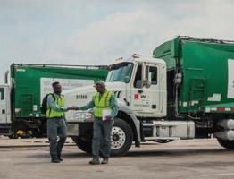 Container Mechanic/Welder 1st Shift - $1,500 Sign on Bonus