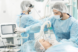 Anesthesiologists Afghanistan