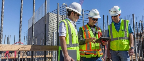 Construction Managers for FL TX