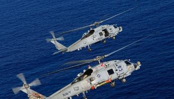 MH-60R Pilot Subject Matter Expert (SME)