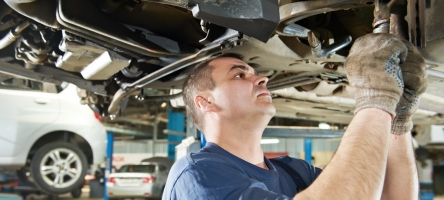 Motor Vehicle Mechanic GA SIGNING BONUS