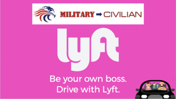 Drive with Lyft