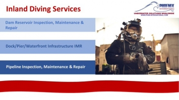 Commercial Diving Supervisor - Norfolk