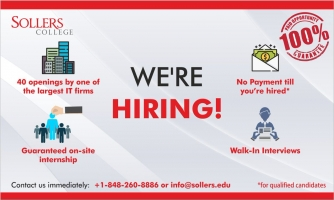 Seeking IT Professionals NJ NY Area