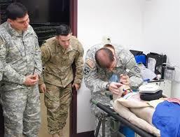 Critical Care Flight Nurse - Afghanistan