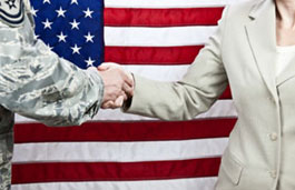 Military Civilian Community