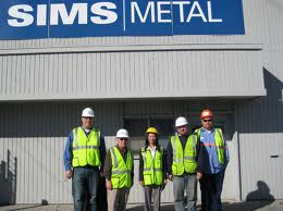 Sims Metal Management Careers Available Nationwide