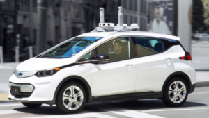 Automated Vehicle Trainers Driverless Cars